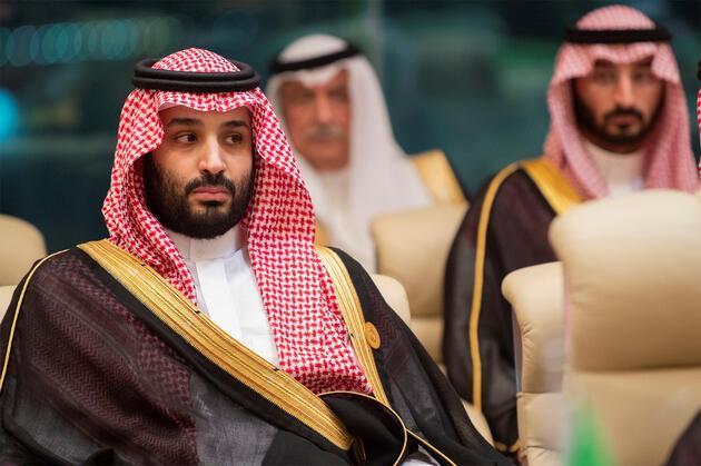 Suudi Arabistan'da bir prens daha tutuklandı