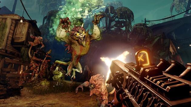 Rage 2'yi sevdiyseniz bu oyunu mutlaka oynayın: Borderlands 3