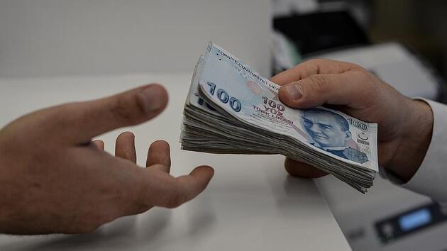 İhtiyaç kredisi faizleri düştü, İşte çekeceğiniz tutara göre ödeyeceğiniz taksitler