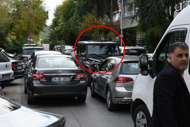 Kenan İmirzalıoğlu, Etiler'i altüst etti!