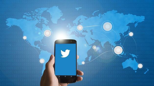 """Twitter'den """"kişisel veri paylaşımı"""" özrü"""