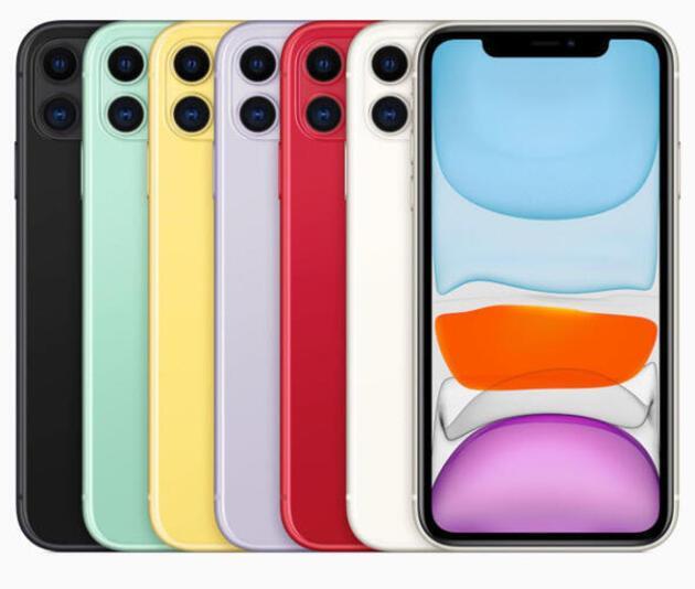 İşte Türkiye'deki iPhone 11 fiyatları! Apple duyurdu
