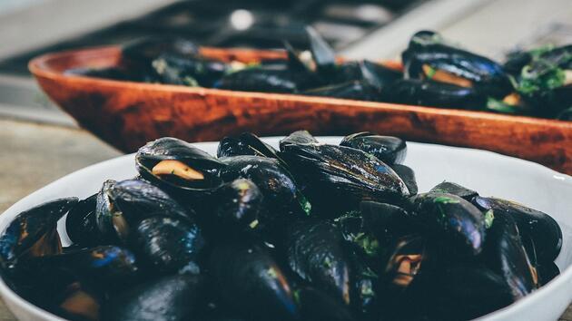 Deniz ürünleri gastroenterit sebebi olabilir
