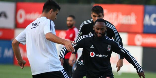 Beşiktaş'ta sistem değişiyor