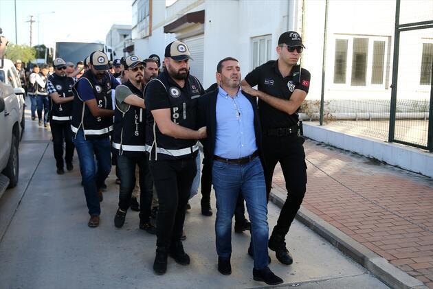 Cezaevi Müdürü ve 33 Zanlı Tutuklandı ile ilgili görsel sonucu