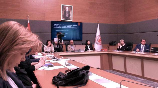 TBMM Hayvan Hakları Komisyonu'nun 'Yunus parkları' kararı
