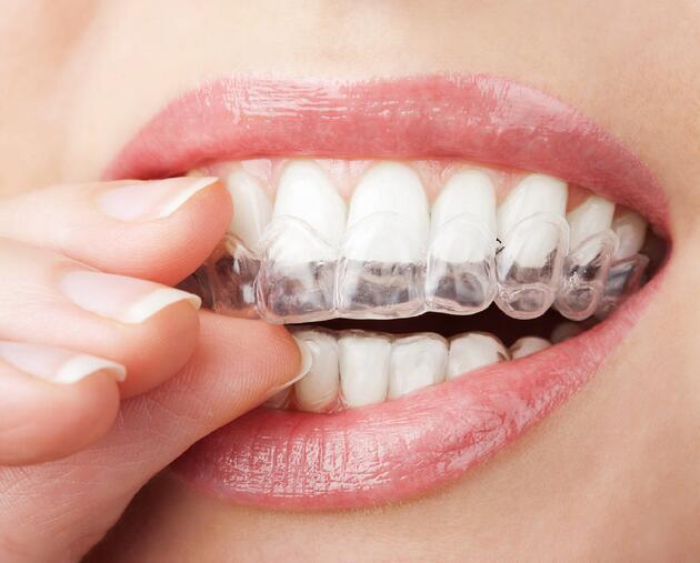 Diş sıkmanın altında stres yatıyor