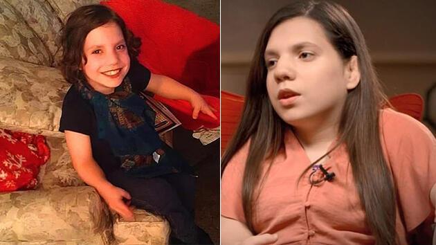 Evlat edindikleri 'çocuğun' 22 yaşında olduğunu iddia etmişti: Kayıp genç ilk kez konuştu!