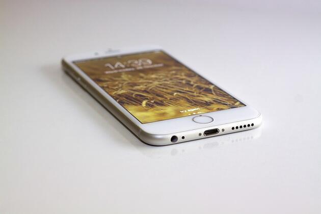 İşte karşınızda iPhone 12!