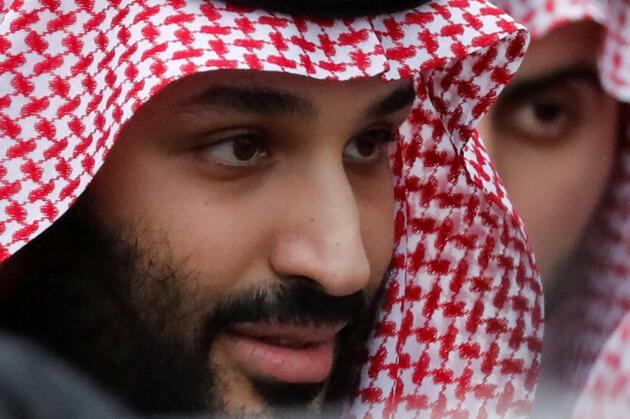 Suudi prense kulüp aldıran isim: Carla DiBello