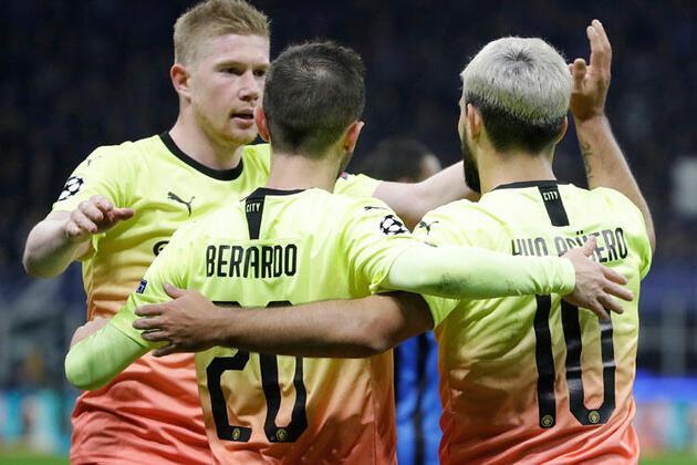 UEFA kulüpler sıralaması açıklandı!