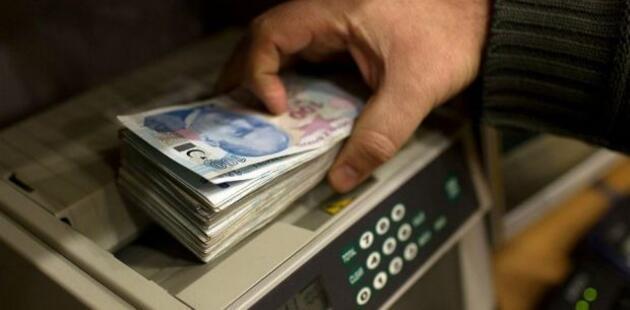 Esnafa 2.050 lira işsizlik maaşı