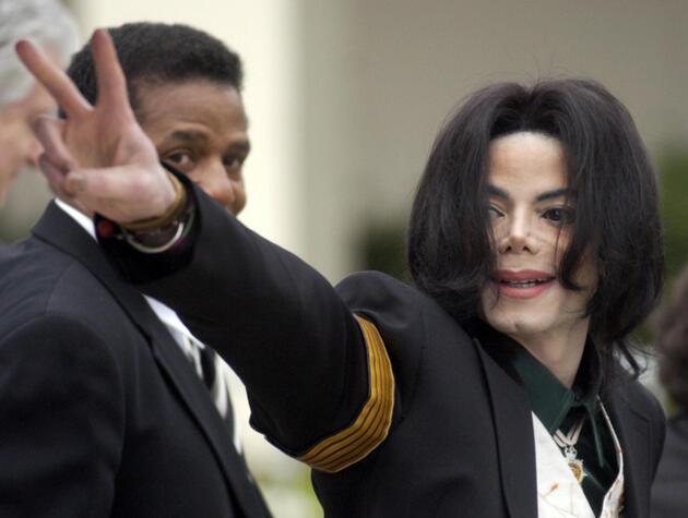 Yıllar sonra ortaya çıkan Michael Jackson detayı: Kraliçe cevap bile vermemiş