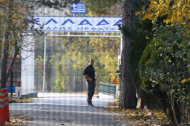 Yunanistan'ın almadığı yabancı terörist ABD'ye gönderilecek