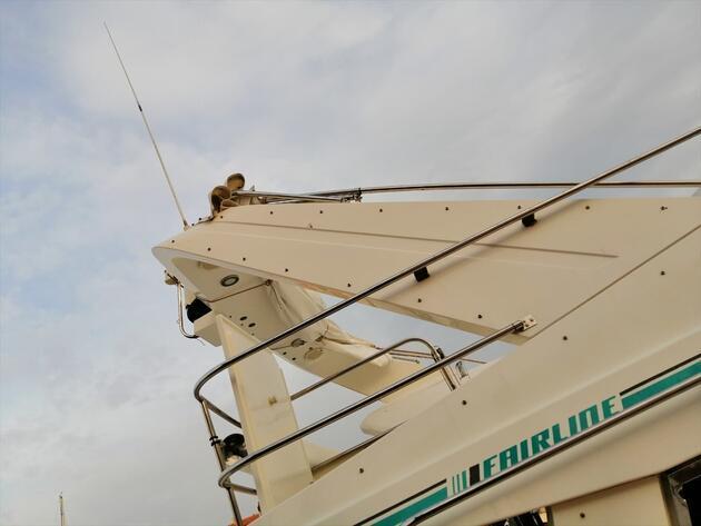 """Yunan güvenlik güçlerinin """"göçmen teknesi""""ne ateş açtığı iddia edildi"""