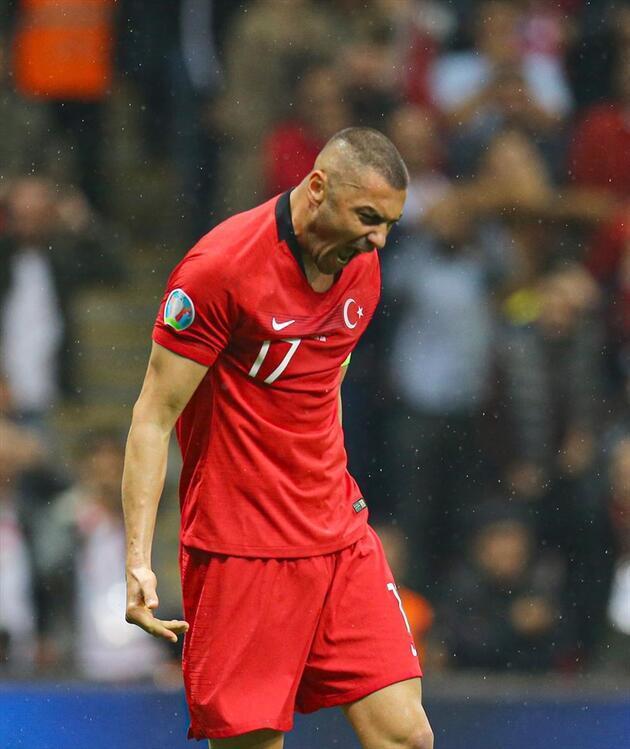 Türkiye Avrupa Şampiyonası'na katılmayı garantiledi