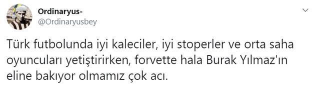 Alex de Souza'dan Türkiye paylaşımı