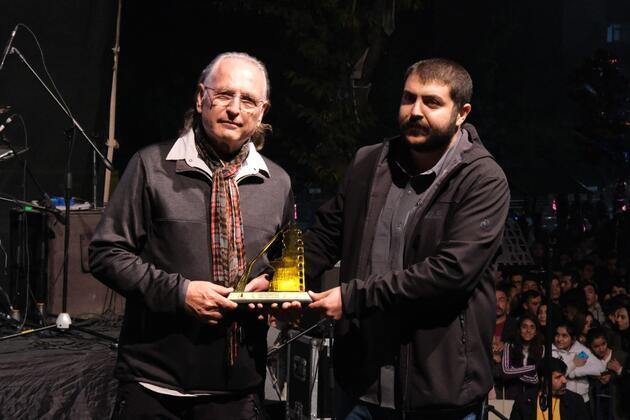 Siirt Kısa Film Festivali'ne yoğun ilgi