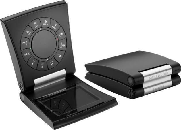 Gelmiş geçmiş en tasarım yoksunu' cep telefonları