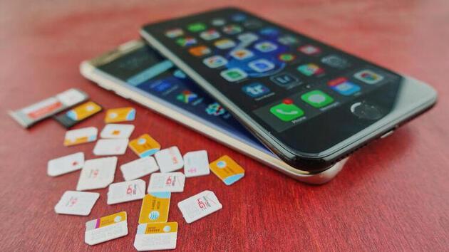 Telefonlarda bir dönemin sonu! İşte SIM kart yerine gelecek teknoloji