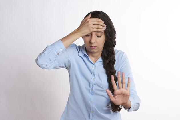 Migrenin doğal ilacı! Ağrıyı hemen kesiyor