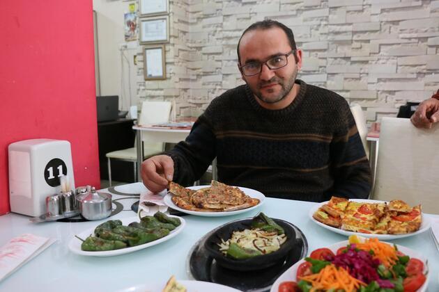 Alaşehir'in 2 asırlık lezzeti parmak ısırtıyor