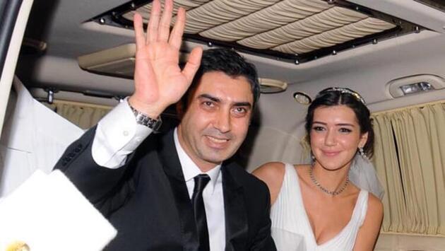 Necati Şaşmaz'dan eşinin iddialarına belgeli cevap