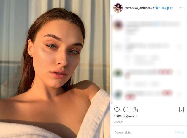 Diskalifiye edilen Ukrayna güzellik kraliçesinin son hamlesi ortalığı karıştırdı
