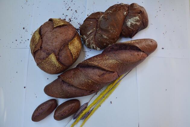 Mor ekmeğin faydası saymakla bitmiyor!