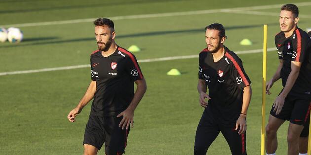 Fenerbahçe'nin transfer listesi ortaya çıktı