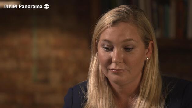 Kraliyeti sarsacak olay röportaj: Kendimi kirlenmiş hissettim