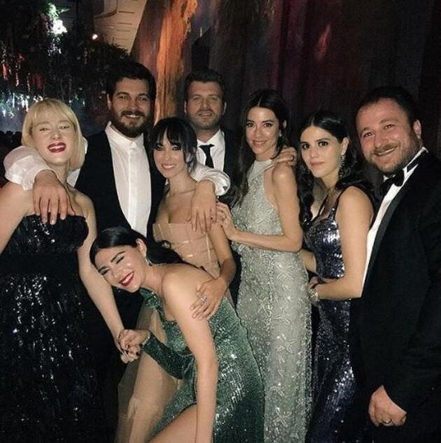 100 kiloya çıkan Çağatay Ulusoy'dan flaş karar!