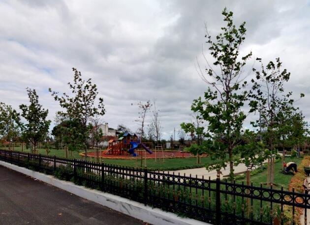 İBB ünlü sahildeki parkı satıyor