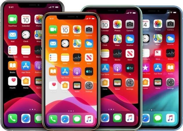 İşte Apple'ın merakla beklenen dört farklı iPhone modeli ile ilgili ilk detaylar!