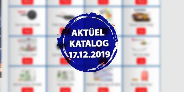 BİM aktüel kataloğu... 17 Aralık 2019 Salı BİM indirimli ürünler listesi