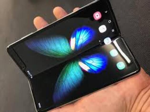 Galaxy Fold'un satış rakamı açıklandı