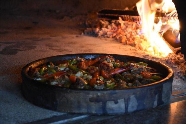 3 günde terbiyelenip 3 saatte pişirilen lezzet: Fırın ağzı