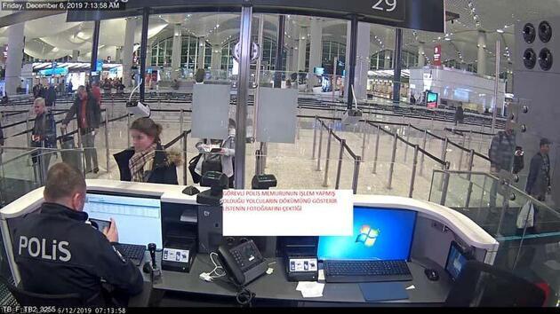 İstanbul havalimanlarında operasyon! Şok detaylar ortaya çıktı