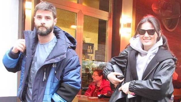 Pınar Deniz ile Berk Cankat ayrıldı mı?