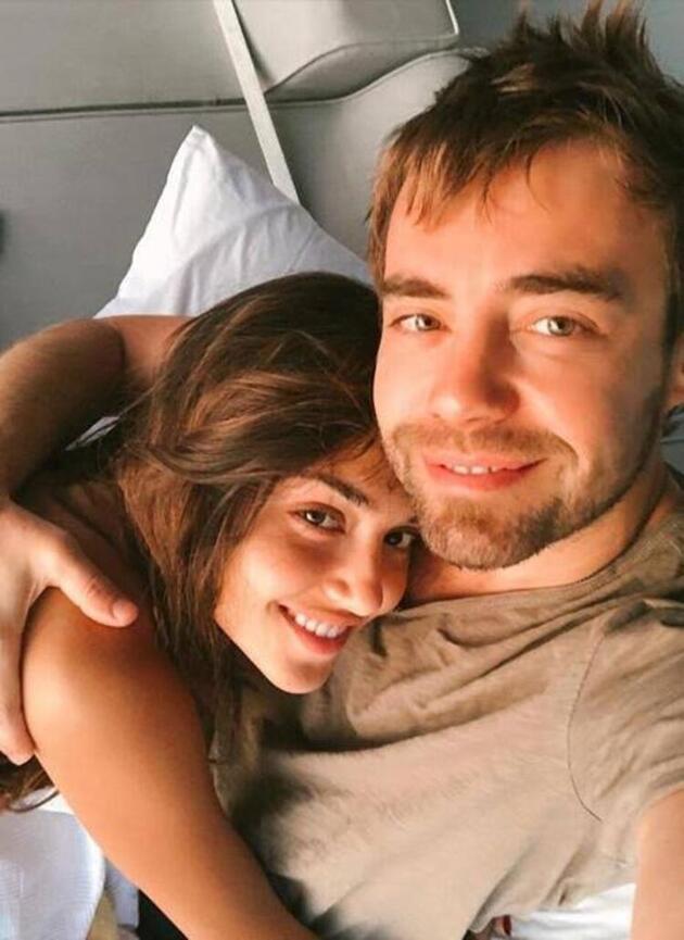 Hande Erçel ile Murat Dalkılıç taşınıyor... Yeni evlerinin kirası dudak uçuklattı!