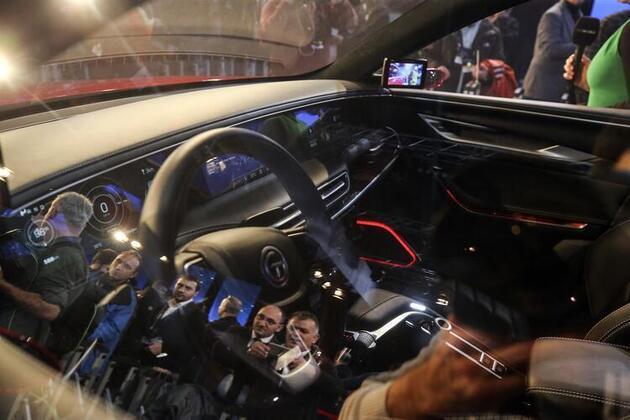 Yerli otomobil neden Gemlik'te üretilecek? İşte cevabı