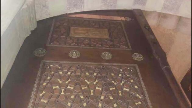 Vakıflar Genel Müdürlüğü'nden Süleymaniye Camii açıklaması