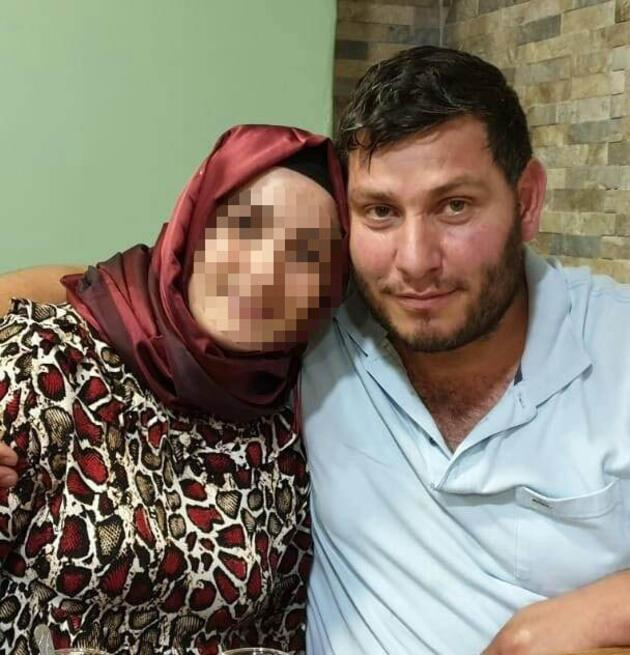 10 yıllık eşini öldüresiye döven koca tutuklandı