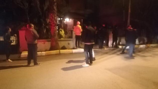 İzmir'de 20 dakika içinde 2 cinayet!