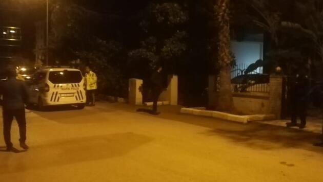 İzmir'deki cinayetlerin katil zanlısı yaralı olarak yakalandı