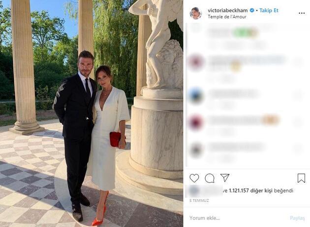 İmparatorluk sallanıyor: Beckham çifti iflasın eşiğinde!