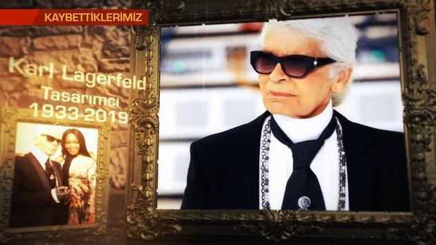 2019 yılında hayatını kaybeden ünlüler