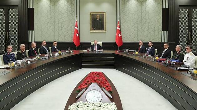 Türkiye'de 2019 böyle geçti