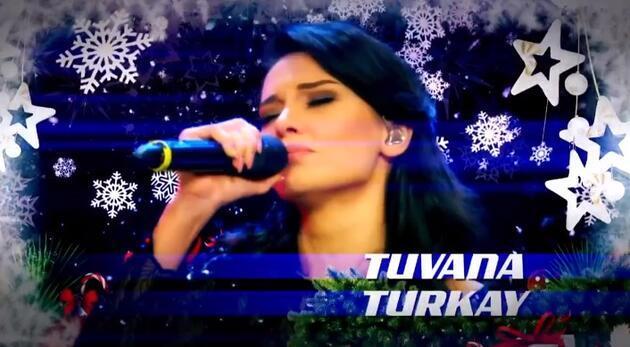 O Ses Türkiye 2020 yılbaşı özel konukları kimler? Danilo Zanna, Bergüzar Korel...