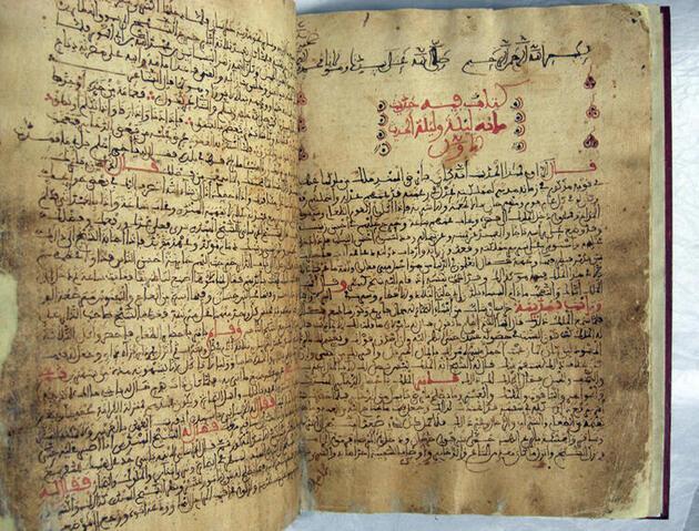 Halife Harun Reşid'in altınları bulundu